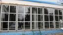 Изготовление и монтаж пластиковых окон на Балашовском текстильном комбинате