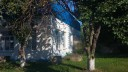 Установка пластиковых окон на предприятии Балтекс