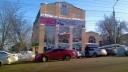 Пошив и развес штор в бильярдных клубах Leon Grand