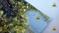 ARM (HE 002) White Mettalized (Белая,матовая,металлизированная) - Нанесение пленки в Саратове