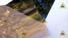 Solar Bronze 35 - Нанесение Спаттерных пленок