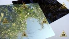 MATT SILVER MS-07 - Нанесение серебристой матовой пленки на окна в Саратове