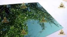 R GREEN 10 - Нанесение пленки на окна в Саратове